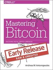 o reilly mastering bitcoin