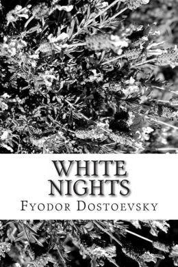 ผลการค้นหารูปภาพสำหรับ white night by fyodor dostoyevsky