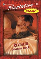 Revealed (Harlequin Temptation)