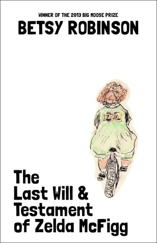 The Last Will & Testament of Zelda McFigg