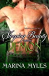 Sleeping Beauty and the Demon (The Cursed Princes, #3)