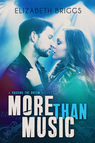 More Than Music by Elizabeth Briggs
