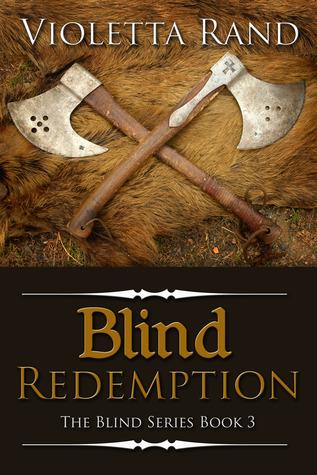 Blind Redemption (Blind #3)