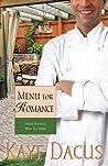 Menu for Romance (Brides of Bonneterre, #2)