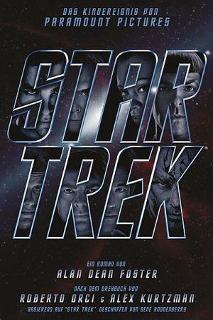 Star Trek (Star Trek: Movie Novelizations #1)