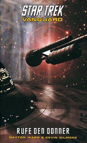 Rufe den Donner (Star Trek: Vanguard, #2)