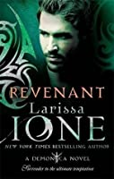 Revenant (Lords of Deliverance #6)