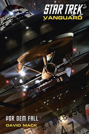 Vor dem Fall (Star Trek: Vanguard, #5)