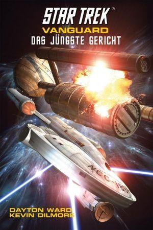 Das jüngste Gericht (Star Trek: Vanguard, #7)