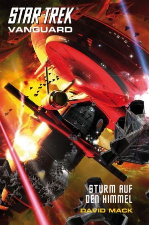 Sturm auf den Himmel (Star Trek: Vanguard, #8)