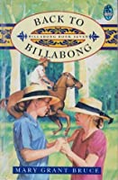 Back To Billabong (Billabong, #7)