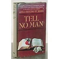 Tell No Man