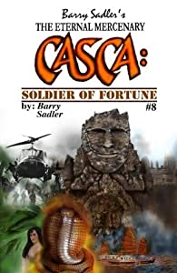 Casca 8: Soldier of Fortune