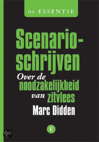 Scenarioschrijven by Marc Didden
