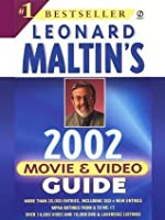Leonard Maltin's Movie and Video Guide 2004 (Leonard Maltin's Movie Guide (Signet)) (Leonard Maltin's Movie Guide (Mass Market))