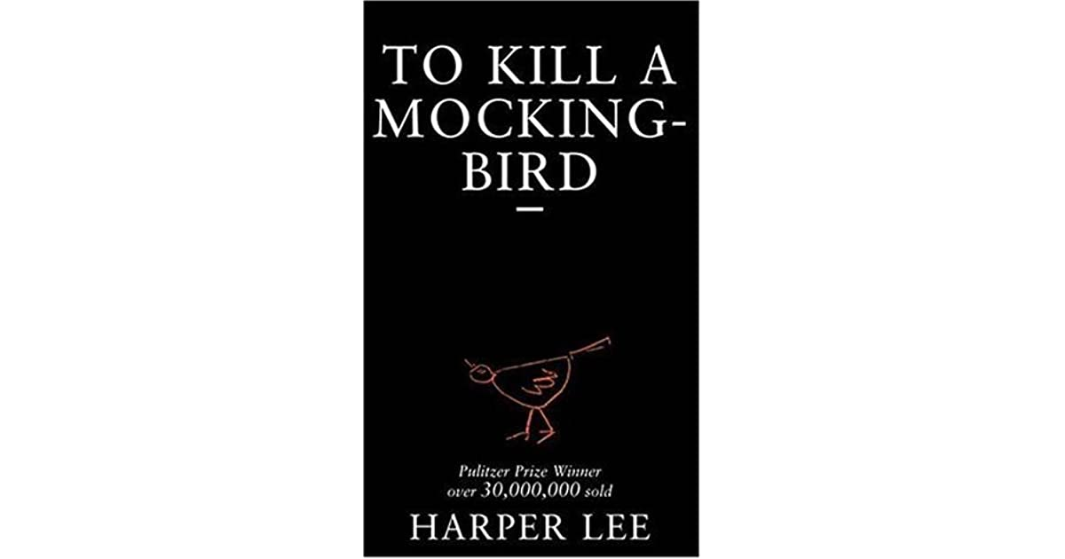 a summary with the commentary from the eighteenth chapter of to kill a mockingbird a novel by harper To kill a mockingbird 891 words | 4 pages belongs to a very, very small minority he is one of the very few human beings who does not hate hitler of course, he does not like the universally hated historical figure, but merely dislikes him this is a major theme of harper lee's novel to kill a mockingbird one can never, without exception, hate a man.
