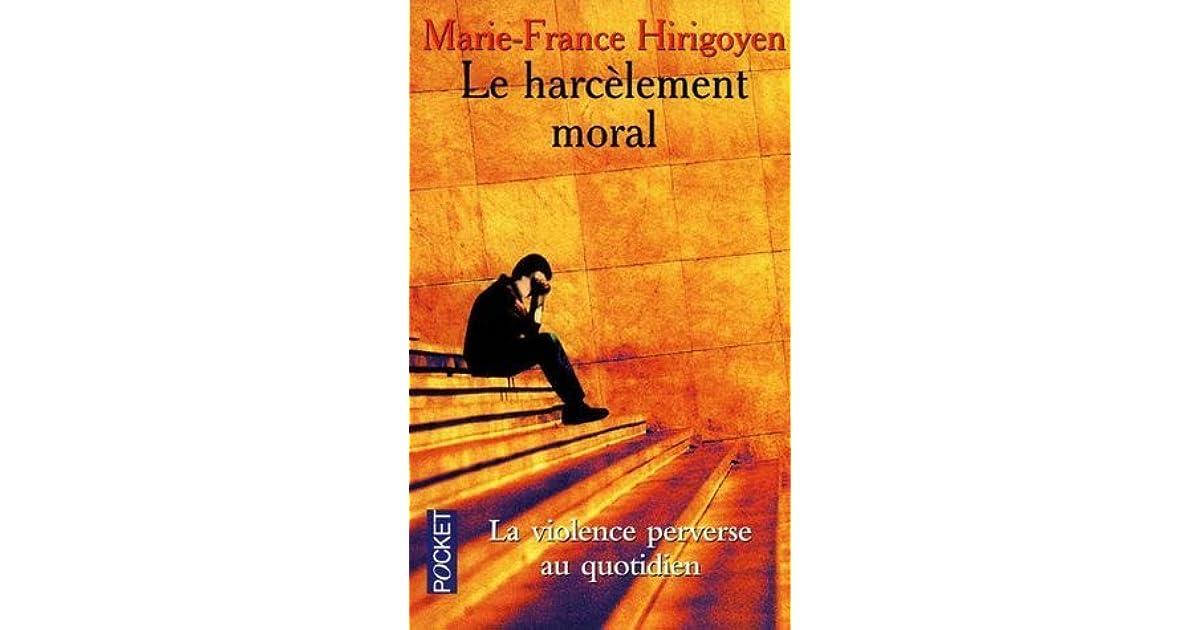 Acoso Moral Marie France Hirigoyen Ebook