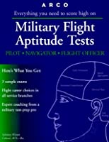 Military Flight Aptitude Tests (3rd ed)