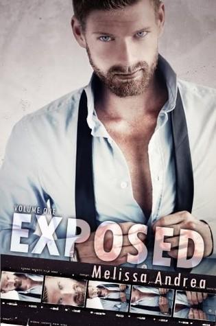 Exposed: Volume 1 (Exposed, #1)