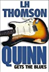 Quinn Gets the Blues (Liam Quinn Mysteries #5)