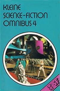 Kleine Science-Fiction omnibus 4