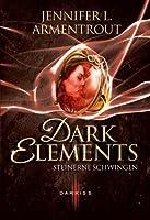 Steinerne Schwingen (The Dark Elements, #1)