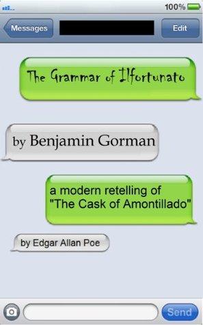 The Grammar of Ilfortunato