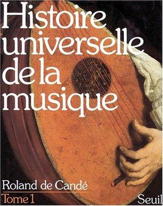 Histoire Universelle De La Musique