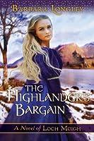 The Highlander's Bargain (Loch Moigh, #2)