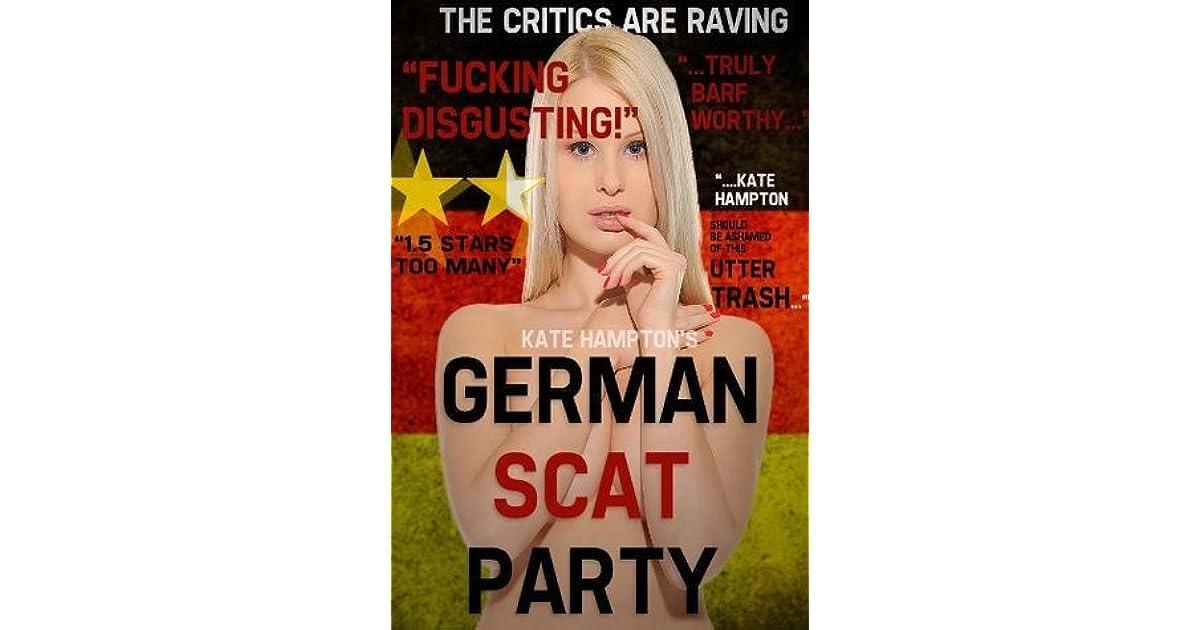 German Scat Party by Kate Hampton
