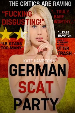 Scat german german scat