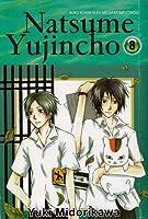 Natsume Yujincho 08 (Natsume Yujincho, # 8)