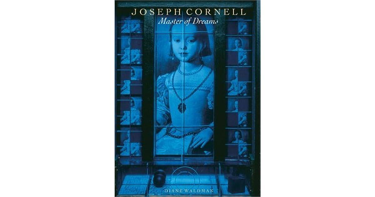 JOSEPH CORNELL MASTER OF DREAMS DOWNLOAD