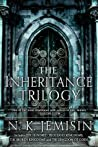 Book cover for The Inheritance Trilogy
