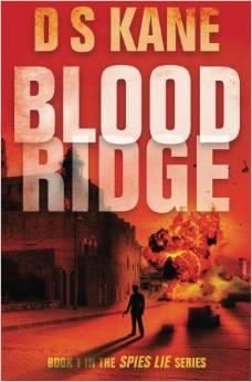 Bloodridge (Spies Lie, #1)