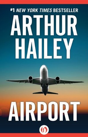 Airport novel