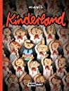 Kinderland audiobook review