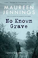 No Known Grave (Detective Inspector Tom Tyler, #3)
