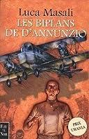 Les Biplans de d'Annunzio