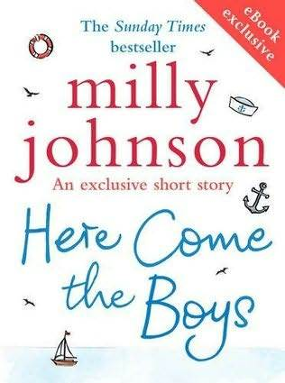 Here Come the Boys (short story)