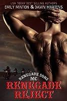 Renegade Reject (Renegade Sons MC, #2)