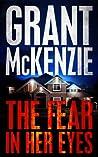 The Fear In Her Eyes (Ian Quinn, #1)