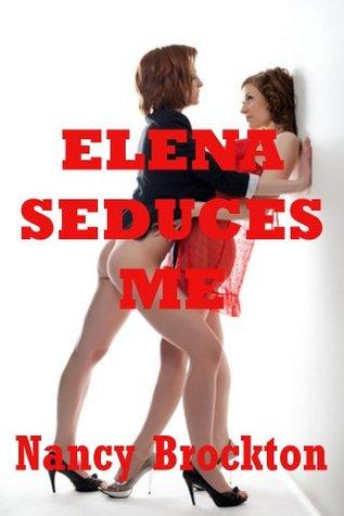 Lesbian seduced me