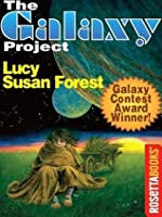 Lucy (The Galaxy Project Series)