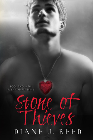 Stone of Thieves (Robbin' Hearts Series #2)