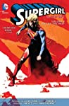 Supergirl, Vol. 4: Out of the Past audiobook download free
