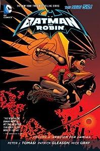 Batman and Robin, Volume 4: Requiem for Damian