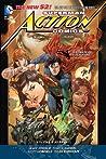 Superman: Action Comics, Volume 4: Hybrid