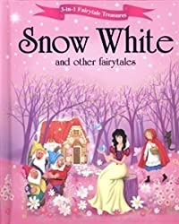 Snow White and Other Fairytales (3-in-1 Fairytale Treasuries)