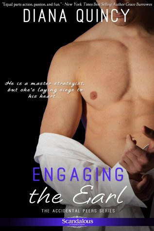 Engaging the Earl